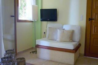 accommodation agnanti suites amenities