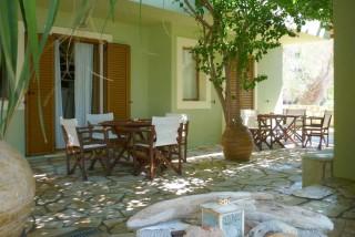 accommodation agnanti suites veranda