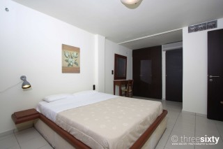 double room agnanti suites double bed