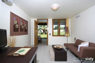 double room agnanti suites sitting room