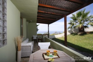 double room agnanti suites veranda