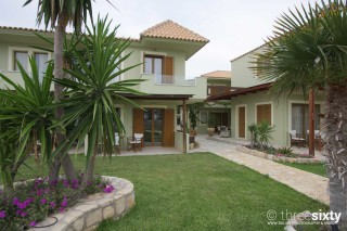 facilities agnanti suites garden