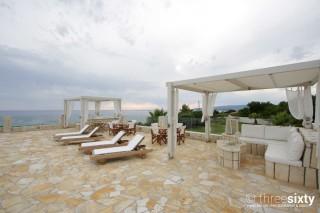 facilities agnanti suites sunbeds