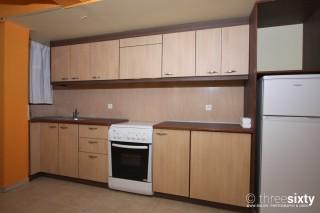 quadruple room agnanti suites kitchen
